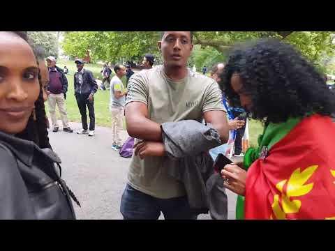 Eritrea - መደብ ነጻ ፈነወ ራድዮ ሽቱትጋርት 29.09.2018 - FREIES RADIO STUTTGART  TIGRINYA