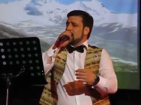 Армянский концерт БФ ТАЙК 28,05,2016.