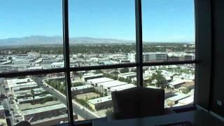 Highrise Living in Las Vegas