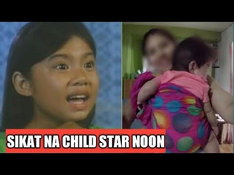 Download Publiko nagulat ng makita ang kalagayan ngayon ng dating child star ll Alamin kung bakit...