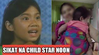 Publiko nagulat ng makita ang kalagayan ngayon ng dating child star ll Alamin kung bakit...