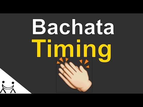 🎧 Bachata Timing   Song with count: Daniel Santacruz - Seguia Lloviendo Afuera   Bachata counting