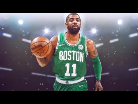 Kyrie Irving Mix ||Magnolia||HD