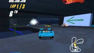 Hot Wheels Beat That! PC Gameplay