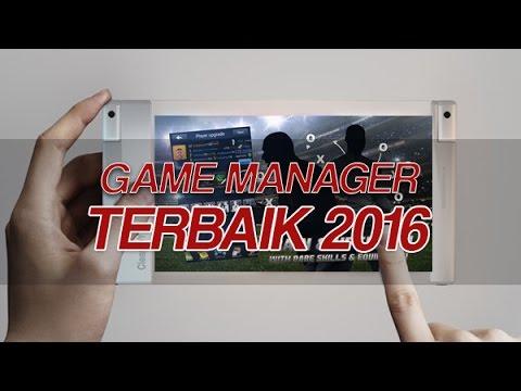 Game Manager Bola Terbaik