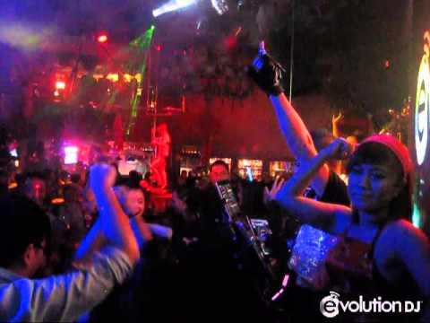 Evolution DJ Wireless Live Band (Dalian - China)