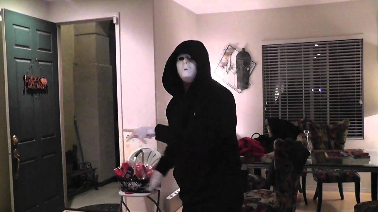 jabbawockeez costume - youtube