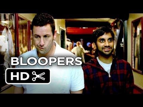 Funny People Blooper Reel (2009) - Adam Sandler, Seth Rogen, Jonah Hill Movie HD