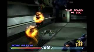 [WIP/TAS] Tekken 4 - Tekken Force - Marshall Law (sync test 1)