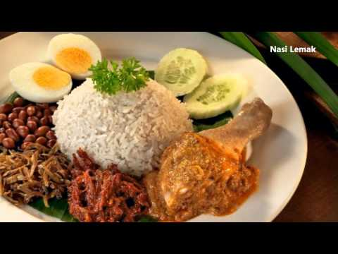 Southeast Asian's Delicious Cuisine