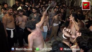 Video Jalous e Shabih e Taboot Imam Ali AS 19 Ramzan 2018 Zanjeer Zani Chour Harpal Rawalpindi Part 1 download MP3, 3GP, MP4, WEBM, AVI, FLV Oktober 2018