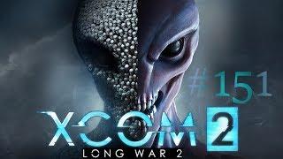 XCOM 2 Long War 2 [PL] Sezon 2 #151 Ślepy Szept