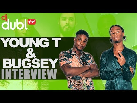 Young T & Bugsey Interview -  Shooting with Fredo, How 'Ay Caramba' could have been bigger& new song