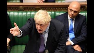 VOA连线(江静玲):英选民风雨中投票,决定英国国家命运