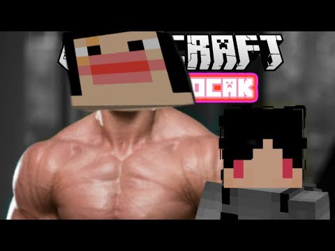 Minecraft Indonesia - Build Kocak (56) - Sensei!