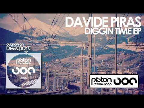 Davide Piras - Diggin Records (Xander & Niederreiter Remix)