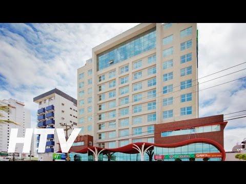 Hotel Holiday Inn Express Natal Ponta Negra, Natal