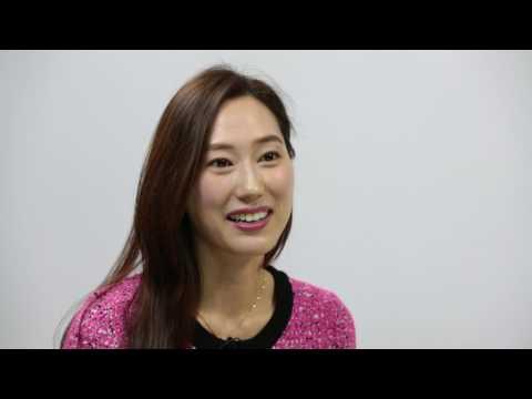 [eQQui] Meet Cherry Han, an eQQui Proz English-Korean interpreter