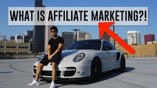 WHAT is Affiliate Marketing and HOW Does it Work? For Beginners!
