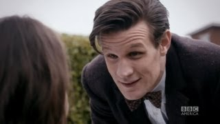 Repeat youtube video DOCTOR WHO: Origins of Clara