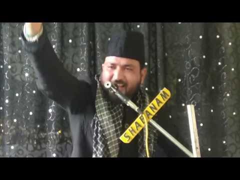 Maulana Sharib Abbas Sb Qibla| 13 Moharram Bijhar Azamgarhl