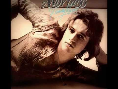 ANDY GIBB - ''I JUST WANT TO BE YOUR EVERYTHING'' (1977)