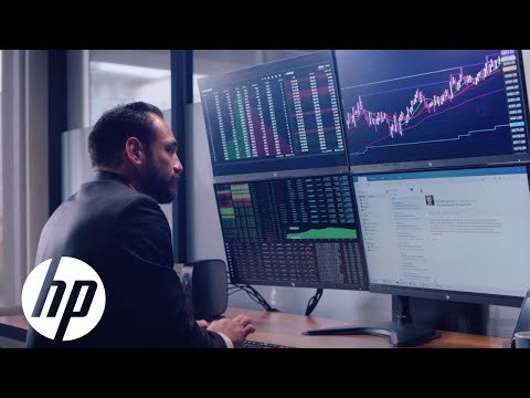 HP T740 Thin Client - World's Most Powerful Thin Client | HP Thin Clients | HP