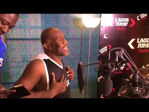 Roaring Thunder Sound @Lagos Jump Radio