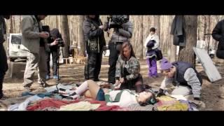 Repeat youtube video Hot God - Прошлым летом Х (Backstage)