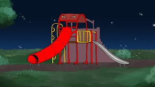 THE EXTRA SLIDE (Animation Series)