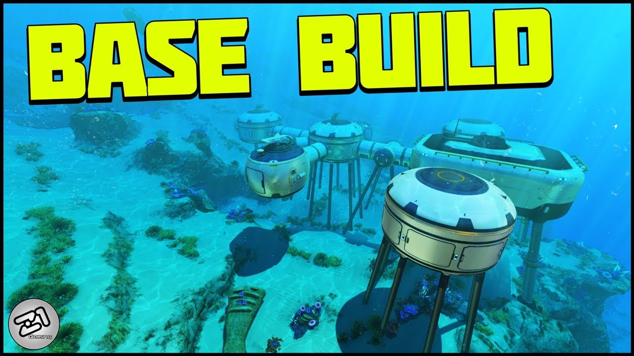Subnautica Base Building Scanner Room Moonpool Bio Reactor And More E5 Z1 Gaming Youtube I heard absolute limit is only 200. subnautica base building scanner room moonpool bio reactor and more e5 z1 gaming