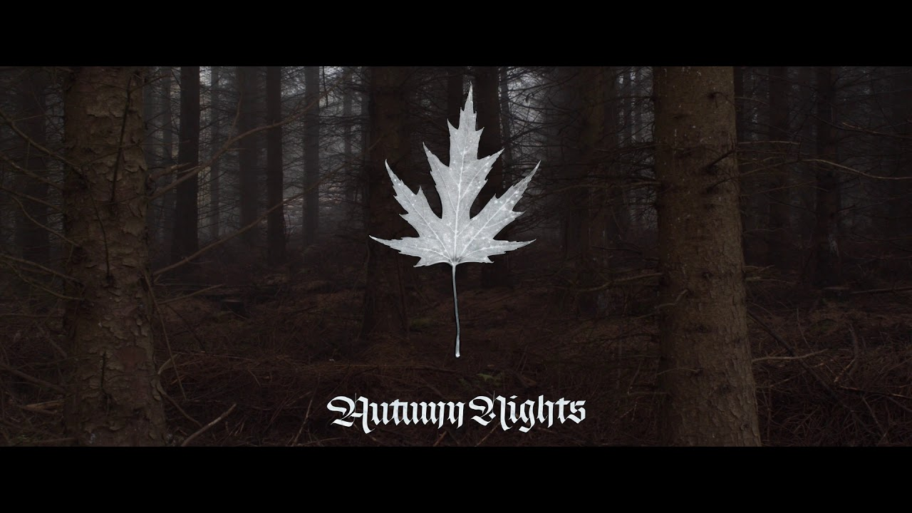 Jehst Autumn Nights Feat Confucius Mc Official Audio