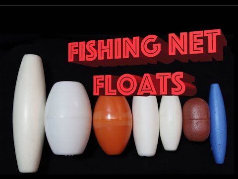 Fishing Net Floats *FOR SALE*
