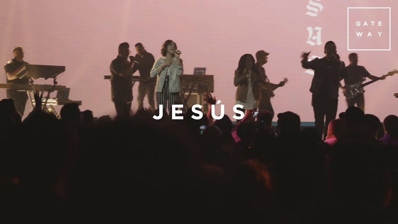 Jesús (con Becky Collazos) | En Vivo | GATEWAY