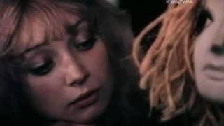 """Песня о розе """"Не покидай"""" (СССР, 1989)"""