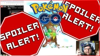 Pokemon Go - Episode 57 (0.131.1 APK TEARDOWN) (SPOILERS)