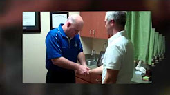 Foot and Hand Pain Treatment from Melbourne Chiropractor, Stephen Canuel-Palm Bay chiropractor