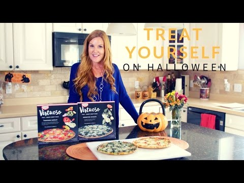 Treat Yourself on Halloween with Virtuoso Pizza