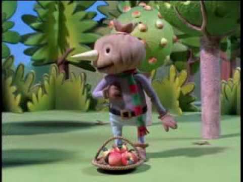 Bob el constructor recojiendo manzanas youtube - Bob el manitas ...