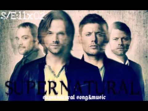 Supernatural 11x02 Song (Jen Titus-Oh Death)