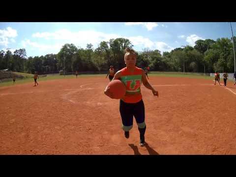 SSK Kickball: Untouchables vs Click9