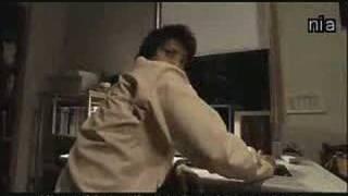 Desu Noto (Death Note) Trailer