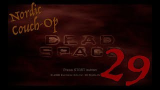 Dead Space: Dinner Is Served - Episode 29 - Nordic Couch-Op