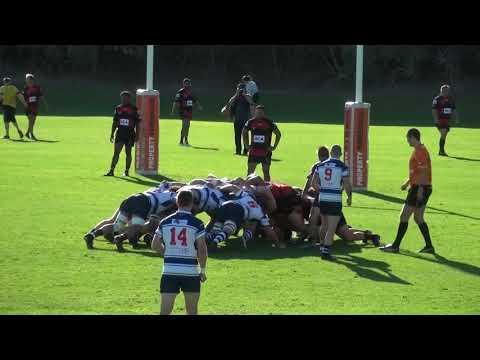 2021 Rd 4 Kalamunda Rugby Premier Grade v Joondalup