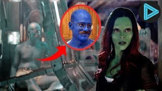 5 Easter Eggs You Missed in Avengers Infinity War