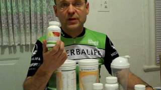 Herbalife Independant Distributor Montreal,Carl Arthur- Canada-Lose weight, burn fat
