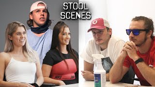 Interviewing Barstool's 2020 Interns - Stool Scenes 270