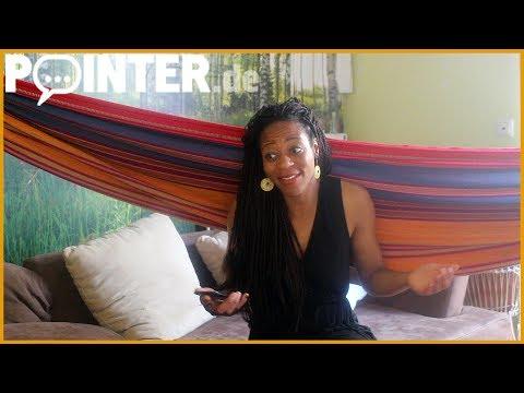 Ruth vloggt - Exotische Studiengänge
