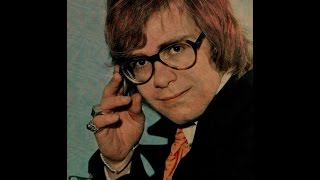Elton John (Reg Dwight) with Bluesology - Mr Frantic (1966)