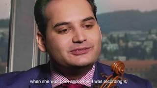 Baixar Janoska Ensemble - Janoska Style (EPK with English subtitles)